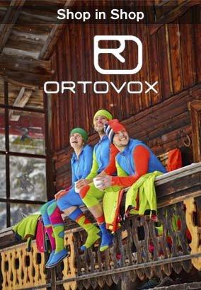 Ortovox Markenshop it