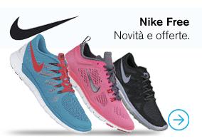 Nike Free it