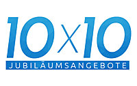 10x10 Angebote