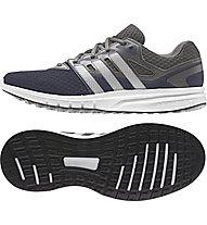Adidas Galaxy 2 M - scarpa running, Onix/White