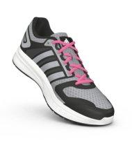 Sportarten > Running > Schuhe neutral >  Adidas Galaxy W
