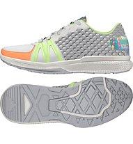 Adidas Stellasport Ively - scarpa da ginnastica donna, Grey