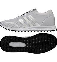 Adidas Originals Los Angeles Originals - scarpa ginnastica, White