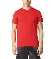 Adidas Prime DryDye Trainingsshirt Herren, Red