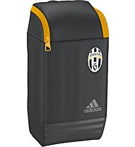 Adidas Shoe Bag Juve Sb Borsa portascarpe, Black