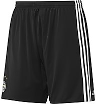 Adidas Juventus Home Short Replica, Black/White