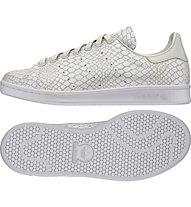Adidas Originals Stan Smith scarpa ginnastica donna, White