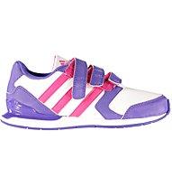 Adidas Streetrun Cf, Purple/White