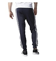 Adidas Originals Superstar Cuffed pantaloni da ginnastica, Ink Blue