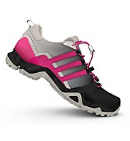 Adidas Terrex Swift R GTX W - Damenschuhe, Black/White/Pink