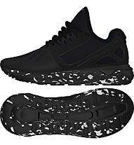 Adidas Originals Tubular Runner Sneaker, Black