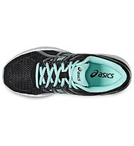 Asics Gel Contend 3 W - scarpe running donna, Turquoise/Black