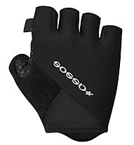 Assos Summer Gloves, Black