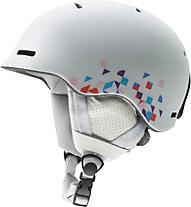 Atomic Mentor Jr - casco da sci bambino, White