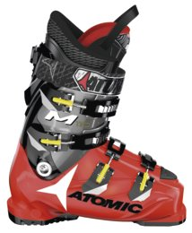 Atomic Set Race Ti GS SMT+attacco+scarpone