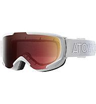 Atomic Savor S ML - Skibrille, White