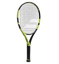 Babolat Pure Aero Jr 25 Racchetta da tennis Bambino, Black/Yellow