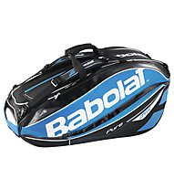 Babolat Racket Holder 12 Pure Drive, Blue