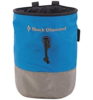 Black Diamond Mojo Repo - Magnesiumbeutel, Blue