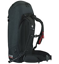 Black Diamond Saga 40 Jetforce, Black