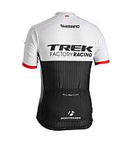Bontrager Trek Factory Racing Replica Jersey, Black/White