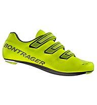 Bontrager XXX LE Road - scarpa bici race, Visibility Yellow