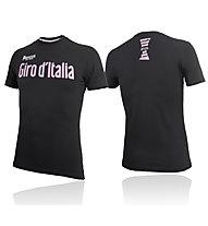 Boxeur Des Rues T-shirt sportiva Giro d'Italia Basic Stretch T-shirt, Black