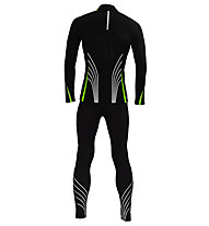 Briko Mito Endurance Set, Black/Green Fluo