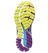 Brooks Adrenaline GTS 15 - scarpa running donna, Light Blue