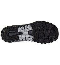 Brooks Glycerin 13 - scarpe running, Black/Grey