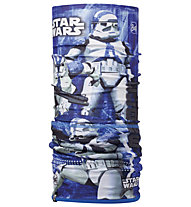 Buff Clone Blue Jr Scaldacollo Bambini, Star Wars