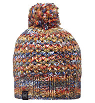 Buff Knitted Hat Margo donna, Orange