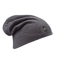 Buff Merino Wool Thermal Hat Buff Damen, Grey
