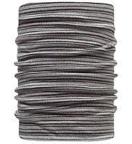 Buff Neckwarmer Wool Buff Zuje, Grey