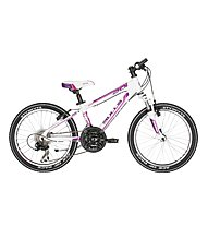 Bulls Tokee 20 Girl (2014), White/Purple