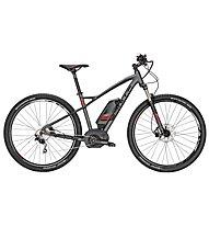 Bulls Twenty9 E 1.5 E-Mountainbike, grey matt