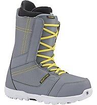 Burton Invader, Gray/Yellow