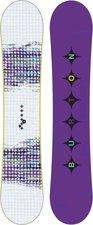 Sportarten > Snowboard > Snowboards >  Burton Lux W's