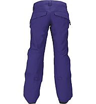 Burton Society pantaloni snowboard donna, Sorcerer