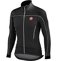Castelli Mortirolo 3 Jacket, Black