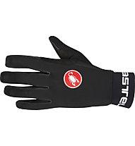 Castelli Scalda Glove Radhandschuhe, Black