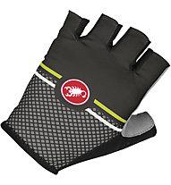 Castelli Velocissimo Giro Glove, Antracite/Dark Grey