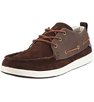 Caterpillar Alec scarpa tempo libero, Light Grey/Brown