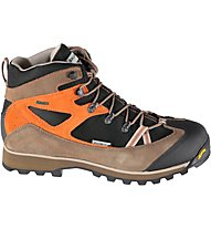 Dolomite Pordoi GTX Men - Trekkingschuh, Chocolate/Orange
