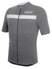 Sport > Bike > Abbigliamento bici >  Dotout Heritage Wool Jersey FZ
