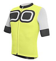 Dotout Signal Jersey FZ, Yellow