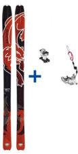 Sportarten > Skitour > Skitouren SETS >  Dynafit Baltoro Set: Ski+Bindung