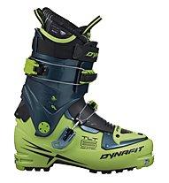Dynafit TLT6 Mountain CR, Cactus Green/Petrol/Black