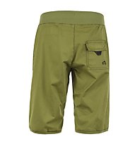 E9 Kroc Pantalone corto, Apple