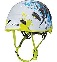 Edelrid Shield II, Snow/Oasis